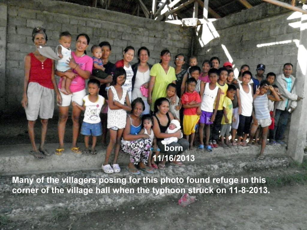 Barangay Hall - Roxas City