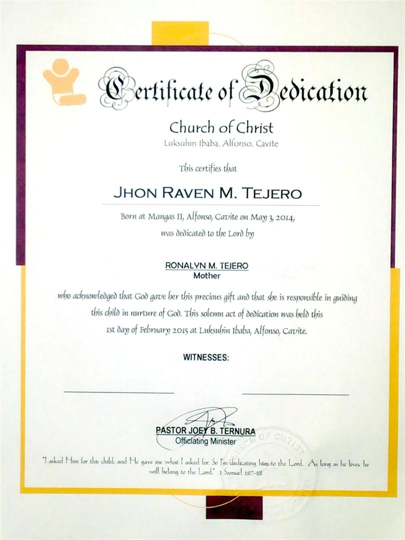 Birth certificate project rotary international multinational birth certificate project 1betcityfo Choice Image