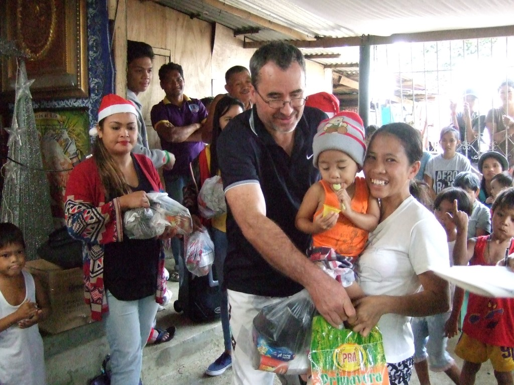 2017 Christmas Gift Giving for Indigent Families