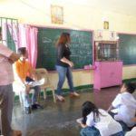 Education the children