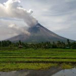 Mayon Volcano: Fertile, life-sustaining valleys