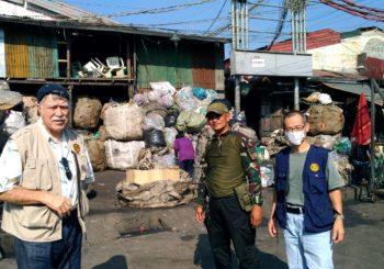 Tondo Dump Site & Pasay Graveyard Visit