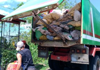 Waste Management Project – Continued