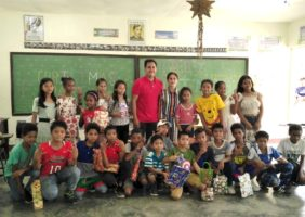 2019 Aeta Daycare Christmas Gift Giving