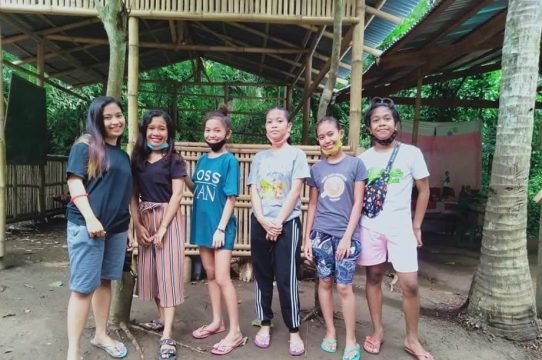 The Aeta Village Project in Batangas